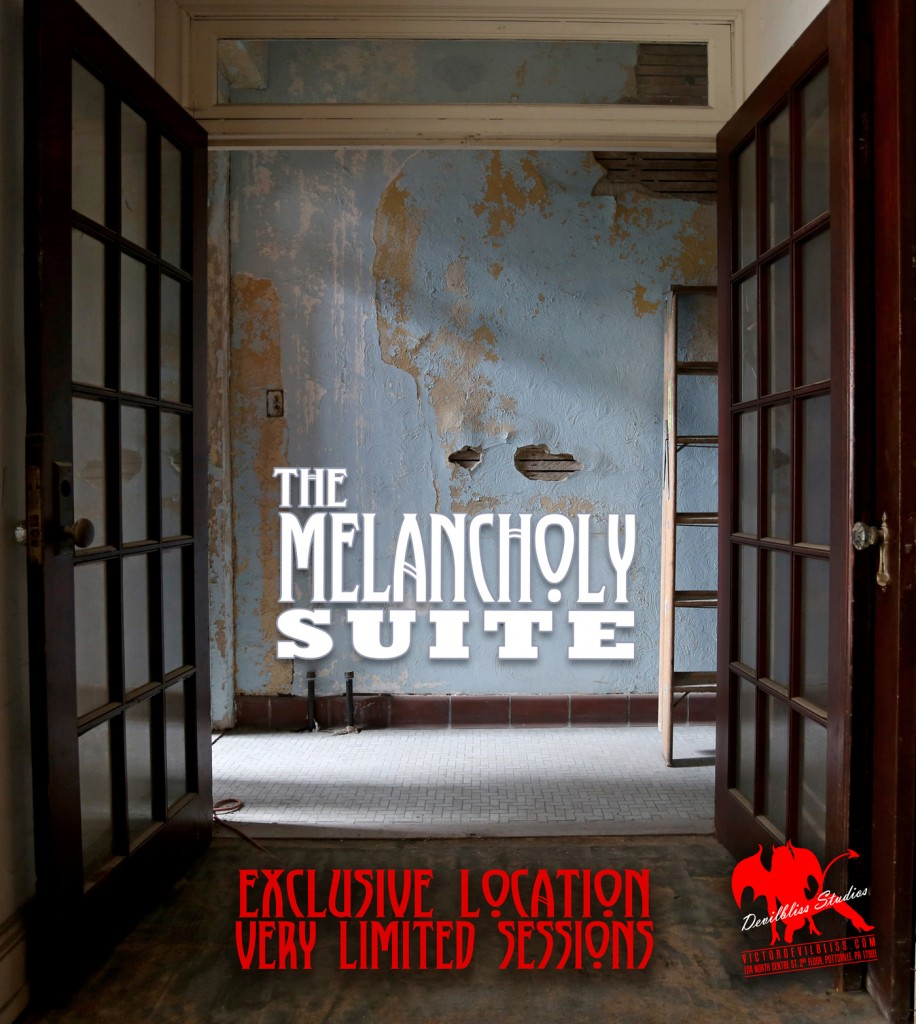 The Melancholy Suite