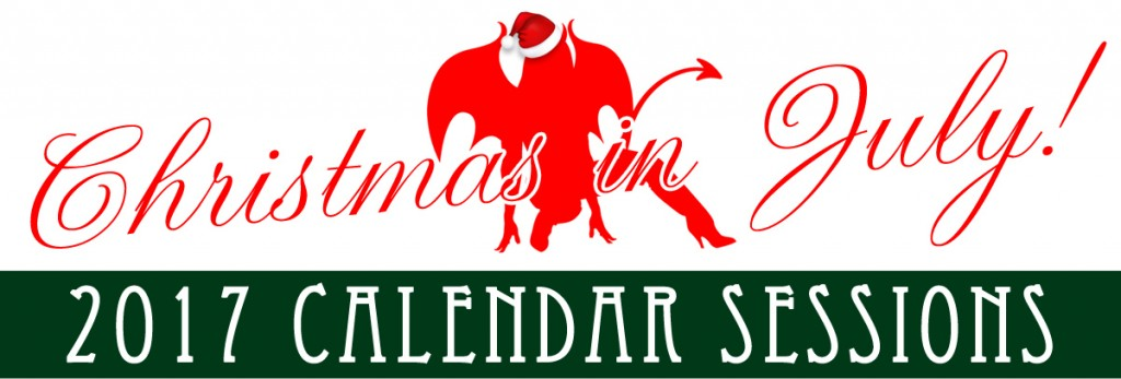 Christmas in August Calendar Sessions!
